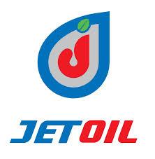 jet oil logo