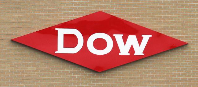 Πώς η Dow αυτοπροσδιορίστηκε